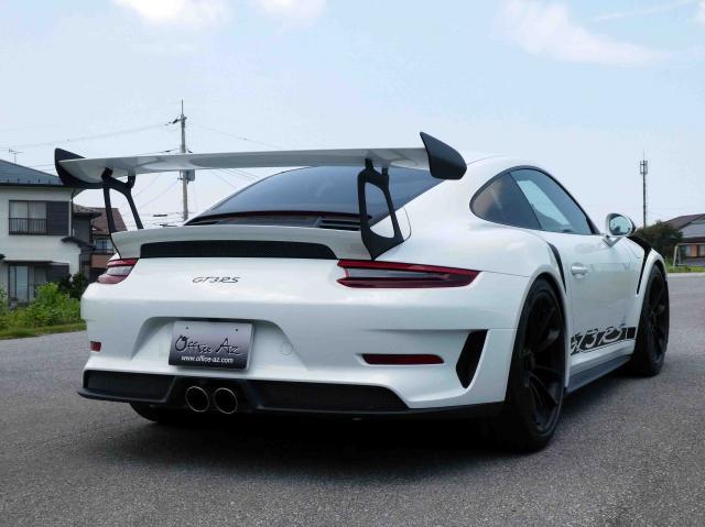 滋賀県中古車 ポルシェ 911 911GT3RS