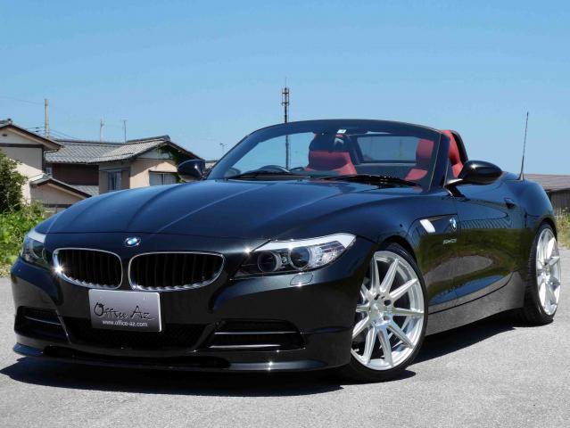 BMW Z4 sDrive23i ハイライン