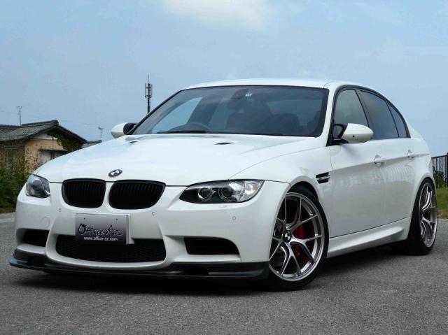 BMW M3 M3 MDCT
