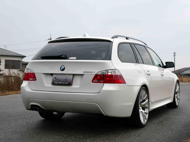 滋賀県中古車 BMW 5?????????? 525i?????M?????????
