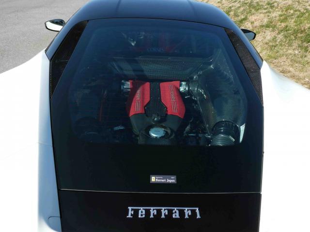 滋賀県中古車 フェラーリ 488 488GTB