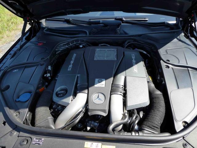 滋賀県中古車 メルセデスベンツ S?????? S63 AMG 4????