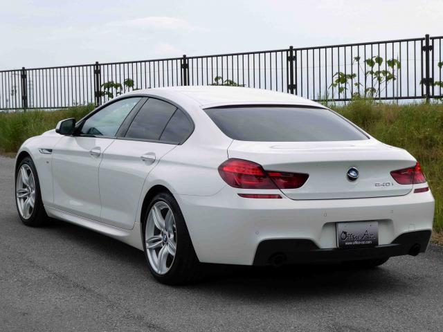 滋賀県中古車 BMW 6???? 640i?????? M?????????