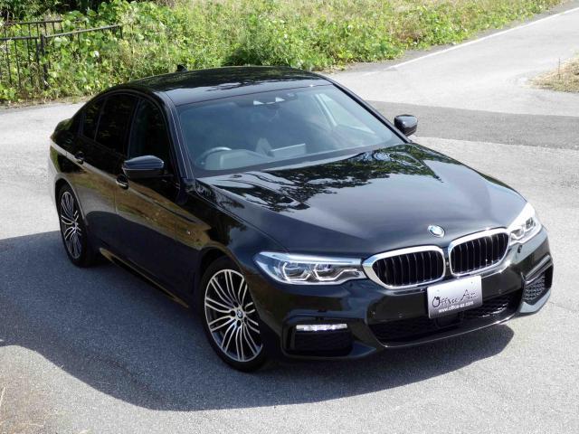 滋賀県中古車 BMW 5???? 523d M????