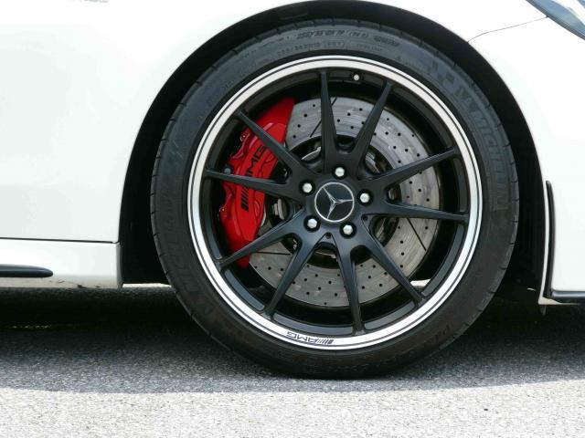 滋賀県中古車 メルセデスベンツ C??? AMGC63S?????????1
