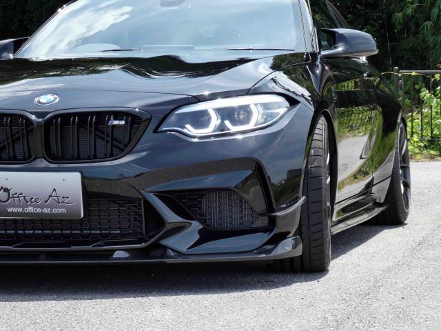 滋賀県中古車 BMW M2 ????????