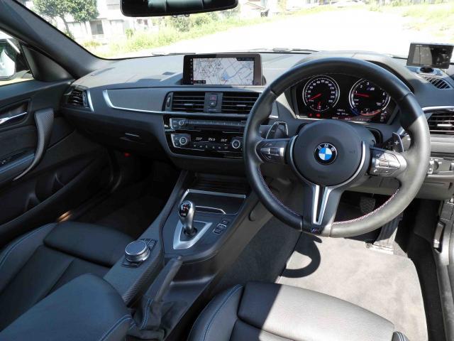 滋賀県中古車 BMW M2 M2クーペ