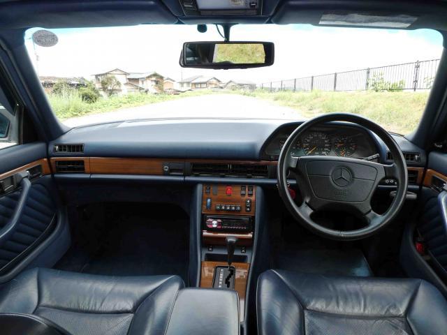 滋賀県中古車 メルセデスベンツ Sクラス 300SE