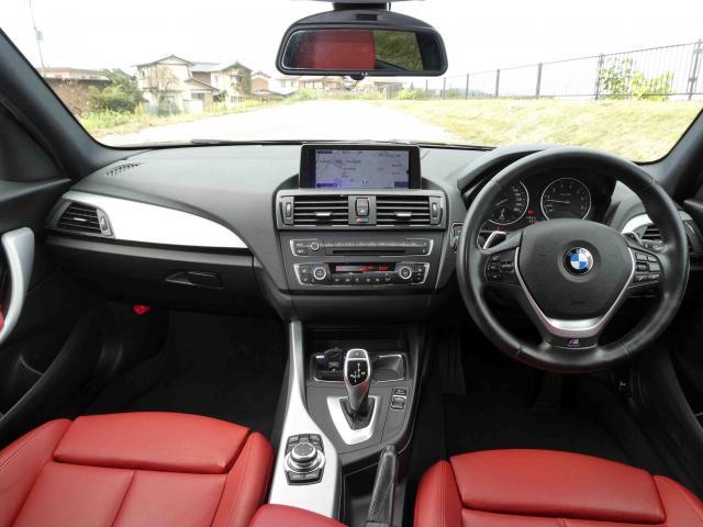 滋賀県中古車 BMW 1シリーズ M135i