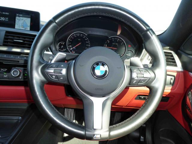 滋賀県中古車 BMW 4シリーズ 420i Mスポーツ