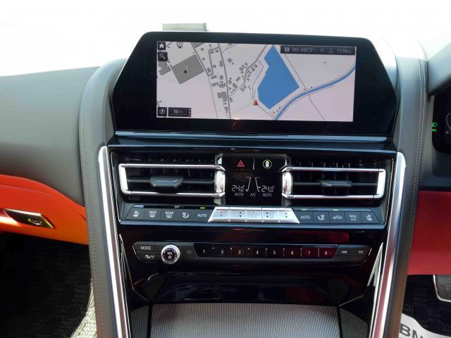 滋賀県中古車 BMW 8シリーズ M850i xDriveクーペ