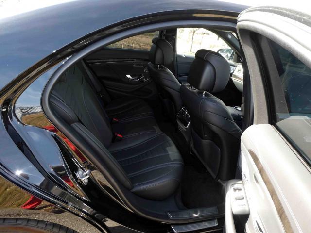 滋賀県中古車 メルセデスベンツ Sクラス S450 エクスクルーシブ AMGライン