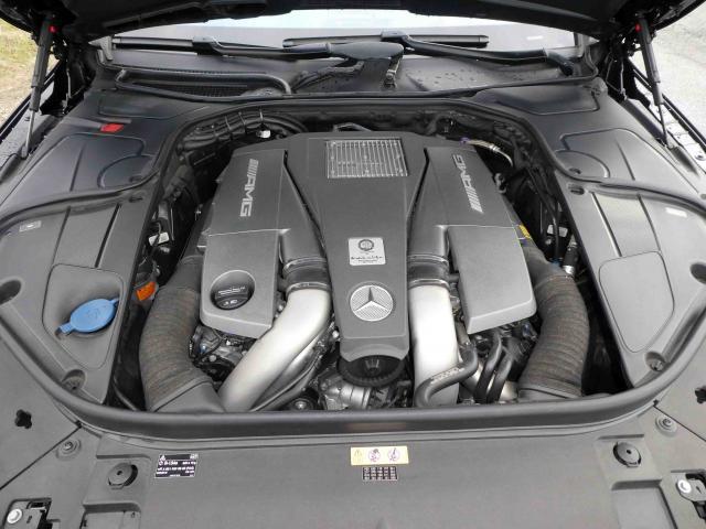 滋賀県中古車 メルセデスベンツ S63 クーペ S63 AMG 4マチック クーペ