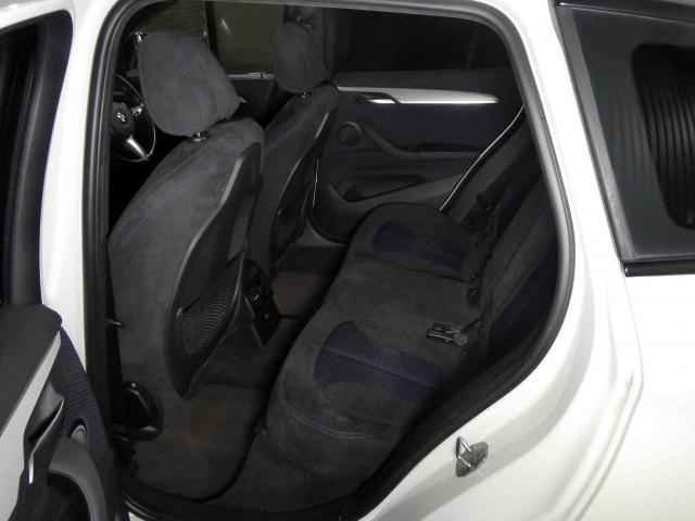 滋賀県中古車 BMW X1 xDrive20i Mスポーツ