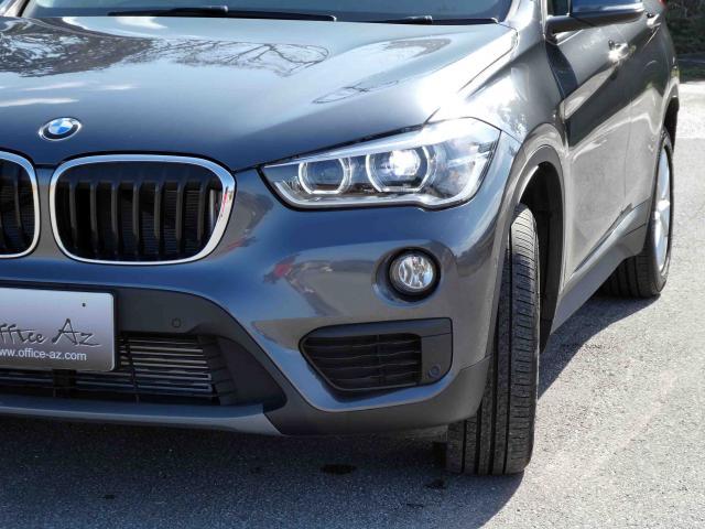 滋賀県中古車 BMW X1 xDrive18d