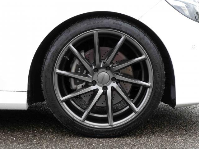 滋賀県中古車 メルセデスベンツ Eクラスワゴン E300 ステーションワゴン AMGスポーツPKG