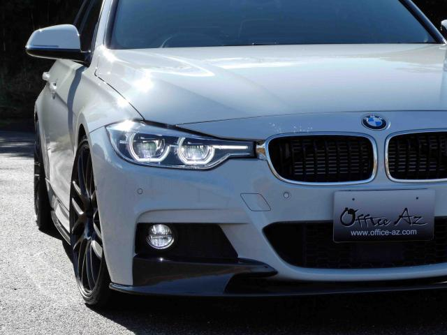 滋賀県中古車 BMW 3シリーズ 330e Mスポーツ