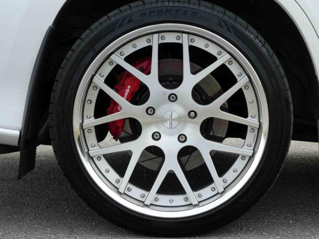 滋賀県中古車 レクサス LX LX570ブラックシークエンス
