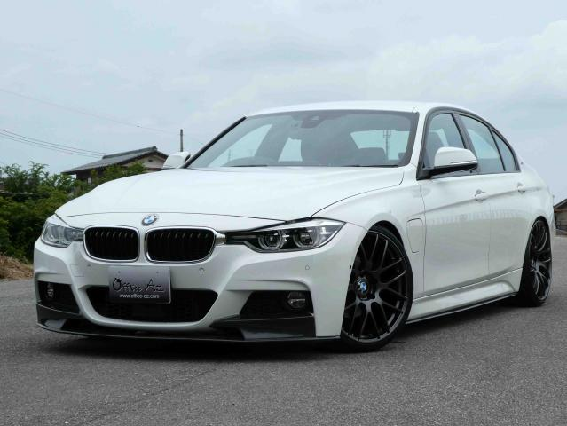 BMW 3シリーズ 330e Mスポーツ